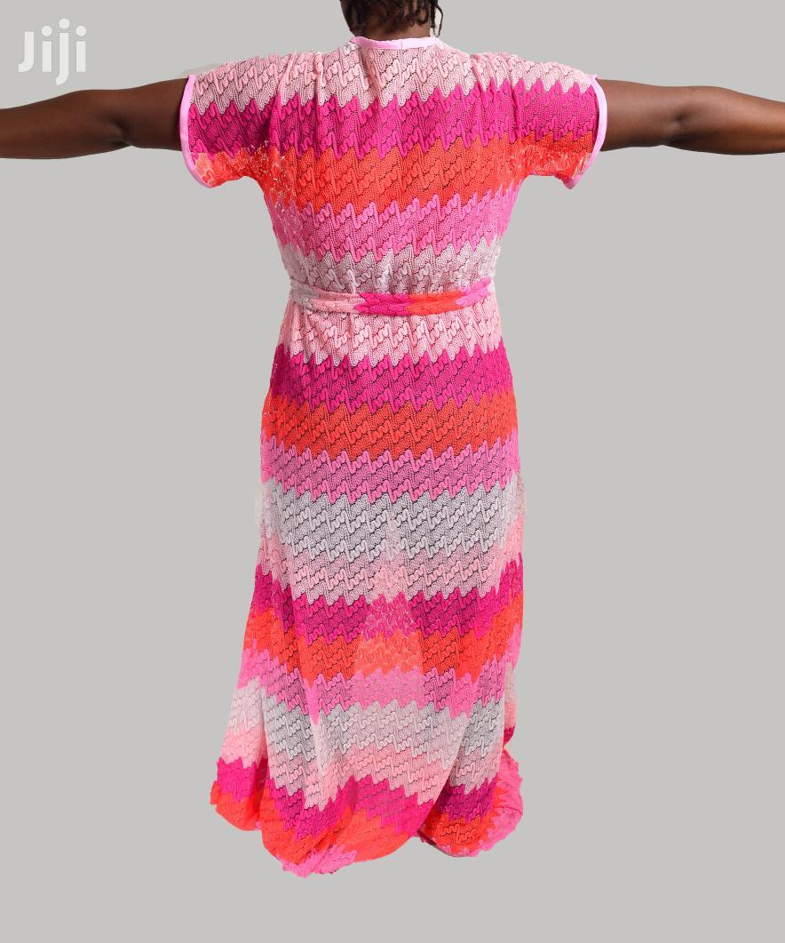 Archive: Ladies Lace Long Dress