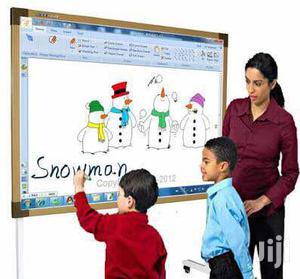 Highmark Interactive Whiteboard 82 Inches | Stationery for sale in Lagos State, Ikeja