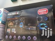 Polystar Home Theater | Audio & Music Equipment for sale in Lagos State, Ikotun/Igando