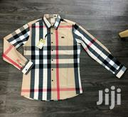 Classic Burberry Shirt   Clothing for sale in Lagos State, Lagos Island