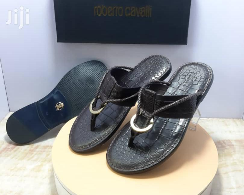 Quality Italian Robertto Cavalli Palm | Shoes for sale in Surulere, Lagos State, Nigeria
