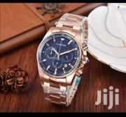 Rose Gold Chain Designer Wrist Watch by Cartier | Watches for sale in Lagos State, Lagos Island