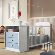New Product,,,Baby Bed,,,It Have Set Of Drawers | Children's Furniture for sale in Lagos State, Lekki Phase 2