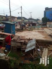 Half Plot of Dry Land at Gbagada for Sale. | Land & Plots For Sale for sale in Lagos State, Gbagada