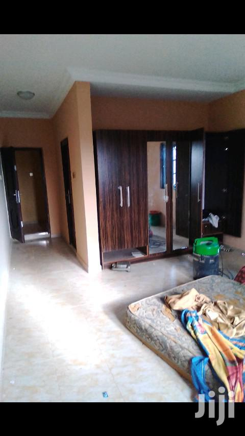 Archive: Executive 3 Bedrooms Flat Letting at Aboru Estate