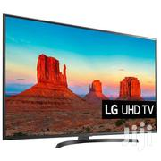 LG TV 65 SM8600 Original by Fouani   TV & DVD Equipment for sale in Lagos State, Mushin