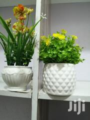 Table Designed Cup Flowers For Decor | Home Accessories for sale in Akwa Ibom State, Esit-Eket