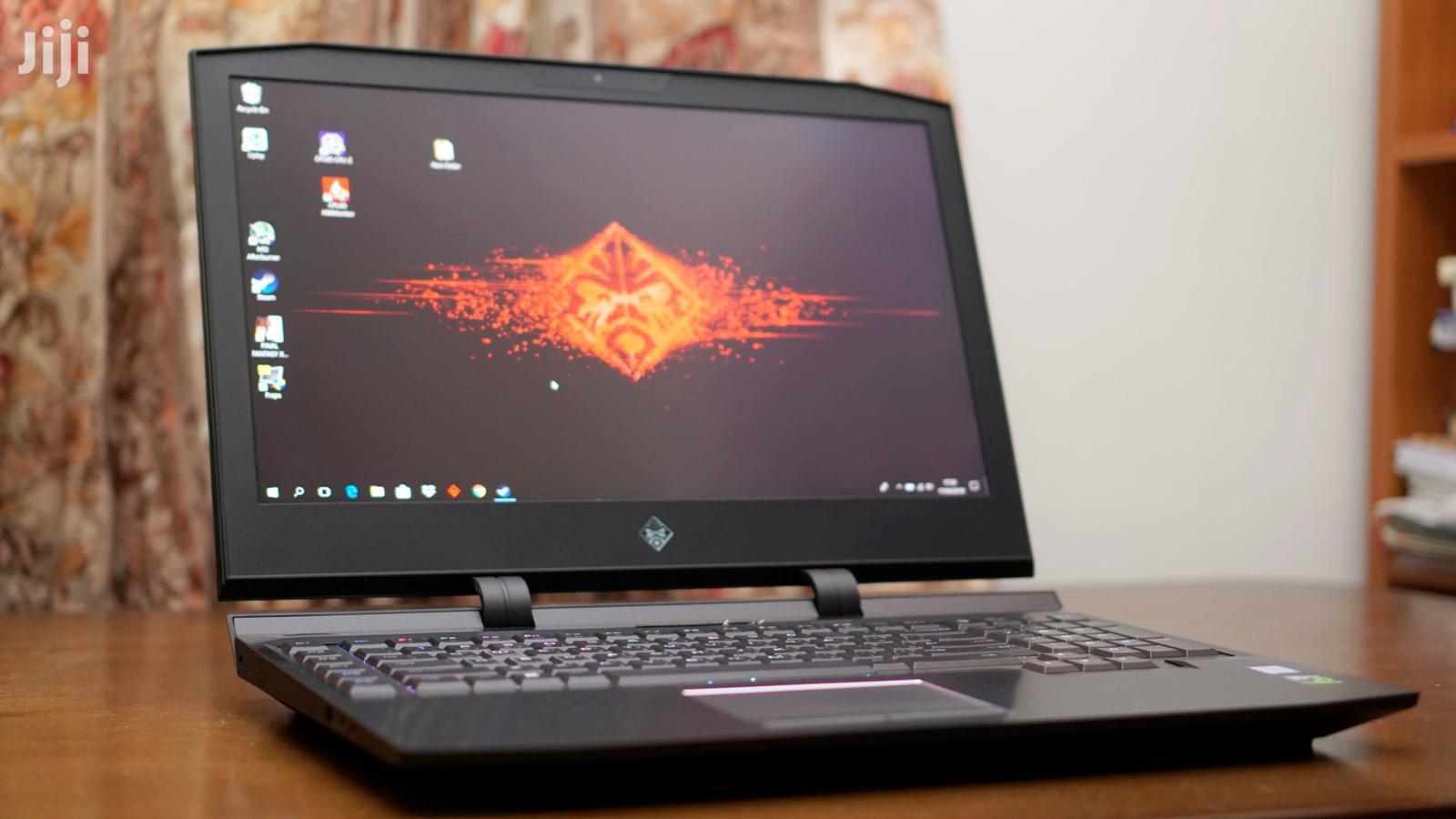 New Laptop HP Omen X 32GB Intel Core I7 SSHD (Hybrid) 1T