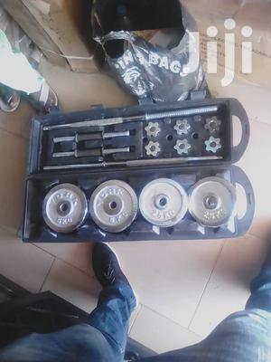 50kg Weight | Sports Equipment for sale in Lagos State, Ikeja