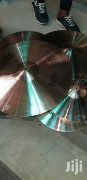 Zirdjian Zbt 5set Cymbal | Musical Instruments & Gear for sale in Lagos State, Ikeja
