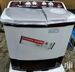 Lg Washing Machine   Home Appliances for sale in Lagos State, Ajah