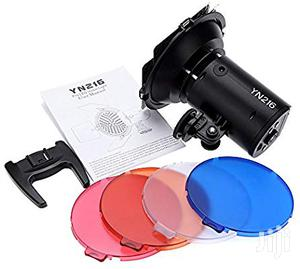 Yongnuo YN216 LED Video Light With Battery And Charger | Accessories & Supplies for Electronics for sale in Lagos State, Lagos Island (Eko)