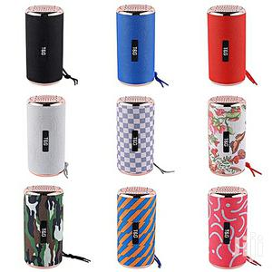 TG153 Outdoor Portable Bluetooth Speaker   Audio & Music Equipment for sale in Lagos State, Ikeja