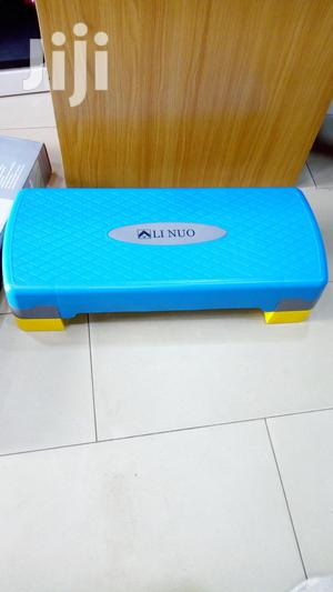 Aerobic Step Board | Sports Equipment for sale in Rivers State, Port-Harcourt