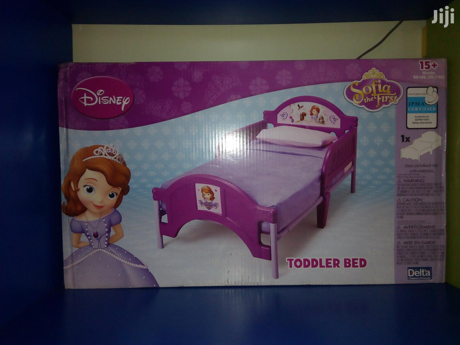 Archive: Toddler Baby Bed