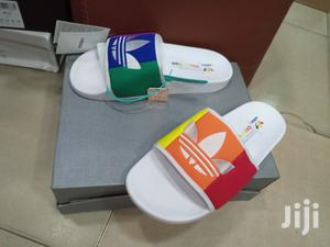Quality Italian Adidas Love Unites Palm | Shoes for sale in Lagos State, Surulere