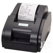 Xprinter USB XP-58IIH Thermal Receipt Printerprint (Black) | Store Equipment for sale in Lagos State, Ikeja