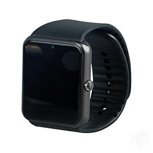 GT08 Smart Watch for Apple Watch Men Women Android Smart   Smart Watches & Trackers for sale in Lagos State, Ikeja