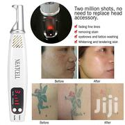 Laser Pen Tattoo Scar Mole Freckle Spot Remover Machine | Health & Beauty Services for sale in Lagos State, Lekki Phase 1