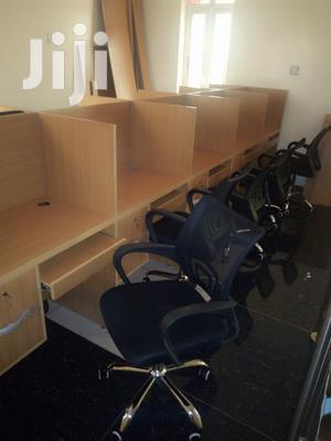 Computer Training Economic Mesh Office Chairs   Furniture for sale in Rivers State, Port-Harcourt