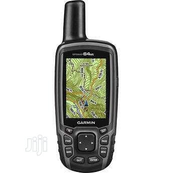 Garmin Gpsmap 64sc With Camera | Accessories for Mobile Phones & Tablets for sale in Ikeja, Lagos State, Nigeria