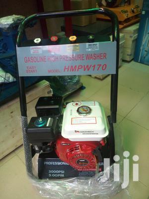 Pressure Washing Machine 6.5hp | Garden for sale in Lagos State, Ojo