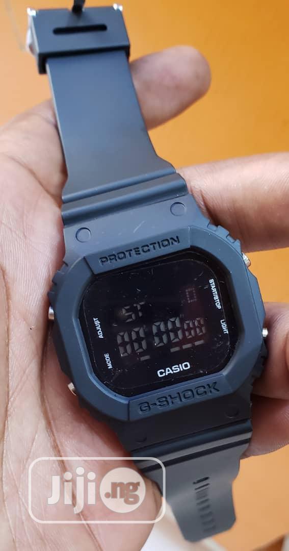 Casio Gshock Digital Watch