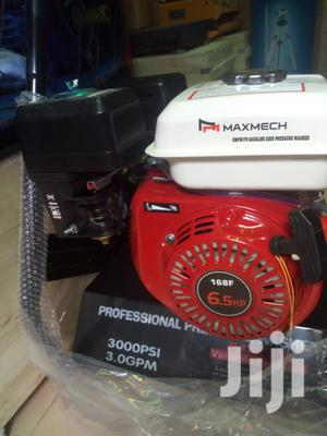 Carwash Machine 6.5hp | Home Appliances for sale in Lagos State, Ojo