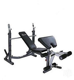 Commercial Weight Bench | Sports Equipment for sale in Rivers State, Port-Harcourt
