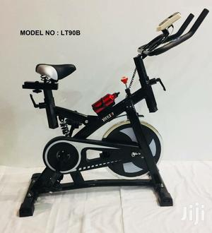 Spinning Bike for Exercise | Sports Equipment for sale in Abuja (FCT) State, Central Business District