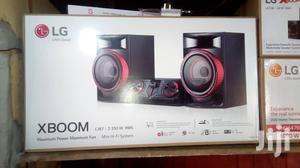 Brand New LG Xboom Cj87 Home Theater   Audio & Music Equipment for sale in Delta State, Warri