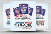Dangote Cement/Best Wholesale Price | Building Materials for sale in Lagos State, Badagry