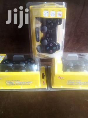 Play Station 2 Wireless Controller | Accessories & Supplies for Electronics for sale in Oyo State, Ibadan