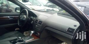 Mercedes-Benz C300 2010 Black | Cars for sale in Lagos State