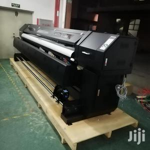 MIMAGE 10ft Eco Solvent Large Format Printer   Printing Equipment for sale in Lagos State, Ikeja