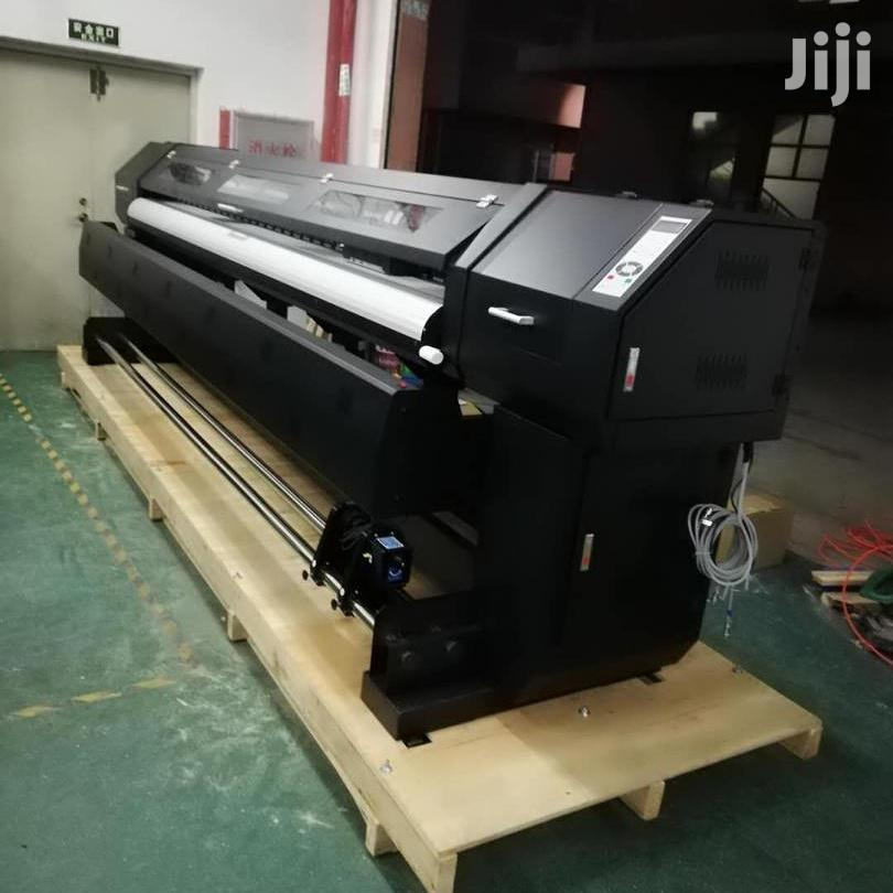 MIMAGE 10ft Eco Solvent Large Format Printer