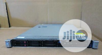 New Server HP ProLiant DL 16GB Intel Xeon HDD 1T