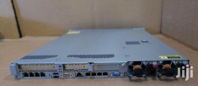 New Server HP ProLiant DL 16GB Intel Xeon HDD 1T   Laptops & Computers for sale in Ikeja, Lagos State, Nigeria