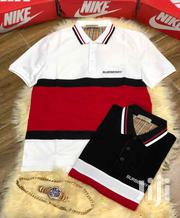 Classic Burberry Colar Neck   Clothing for sale in Lagos State, Lagos Island