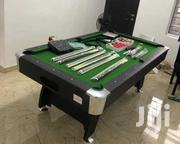 Brand New Snooker Table   Sports Equipment for sale in Kebbi State, Maiyama