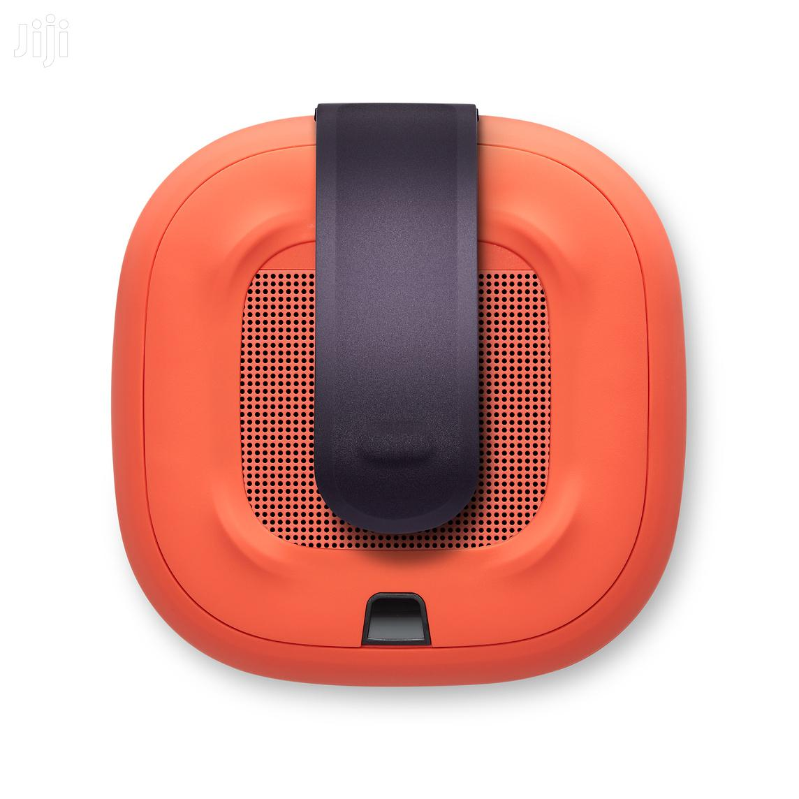Bose Soundlink Micro Speaker   Audio & Music Equipment for sale in Wuse 2, Abuja (FCT) State, Nigeria