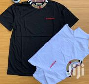 Main Original Burberry T-shirt   Clothing for sale in Lagos State, Lagos Island