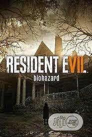 Capcom Ps4 - Resident Evil 7: Biohazard - Playstation 4   Video Games for sale in Lagos State, Ikeja