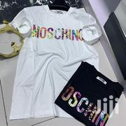Moschino T-shirt | Clothing for sale in Lagos State, Lagos Island