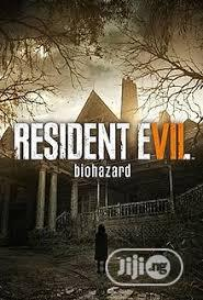 Ps4 - Resident Evil 7: Biohazard - Playstation 4   Video Games for sale in Lagos State, Ikeja