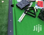Brand New Pool Table | Sports Equipment for sale in Zamfara State, Kaura Namoda