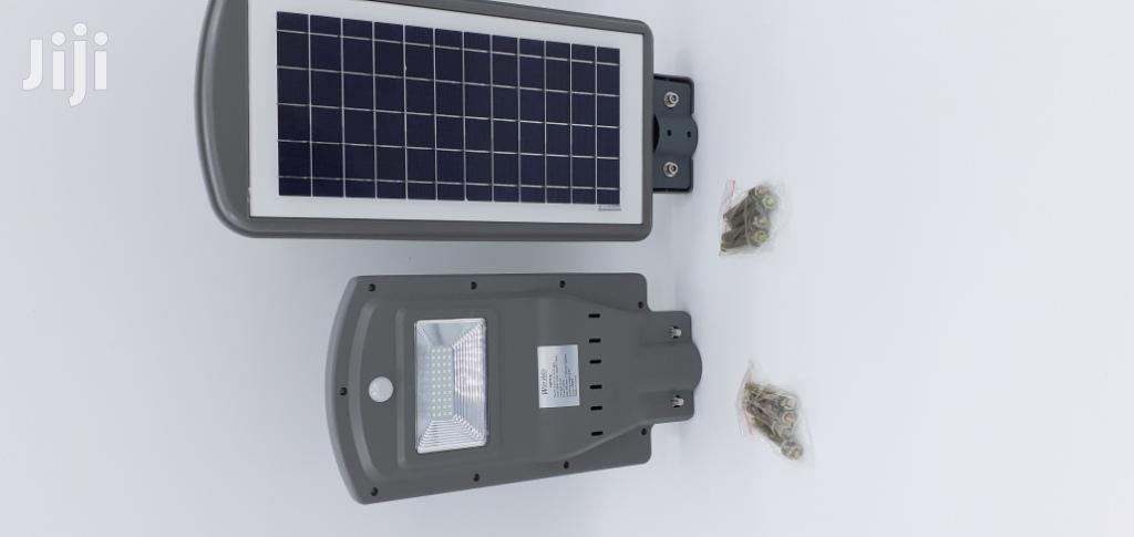 All In One Led Solar Street Light For Sale To All Bulk Buyers