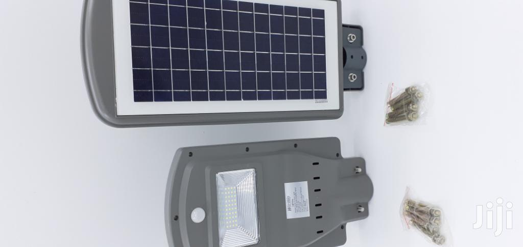 All In One Led Solar Street Light For Sale To All Bulk Buyers | Solar Energy for sale in Lekki, Lagos State, Nigeria