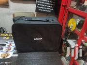 Project And Dvd Portable Dvd Player Bag Infocus Very Strong Washable | Bags for sale in Lagos State, Ikeja