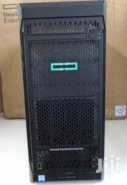 Hpe Ml110 G10 3104 1.7ghz 8gb Server | Laptops & Computers for sale in Lagos State, Ikeja